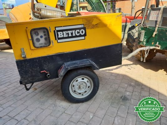 BETICO PT-34 - foto 1
