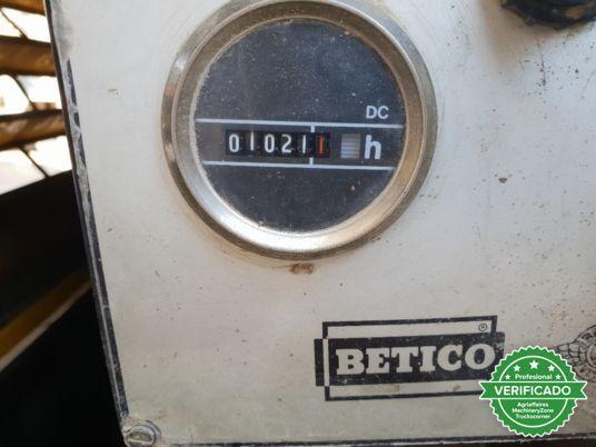 BETICO PT-34 - foto 2