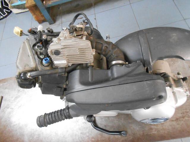 MOTOR VESPA - foto 1