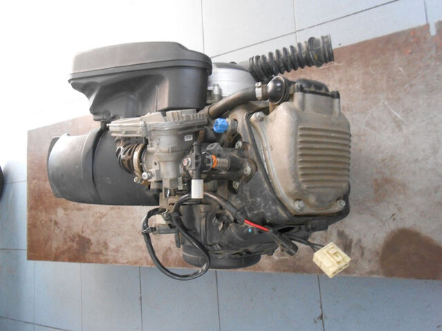 MOTOR VESPA - foto 2