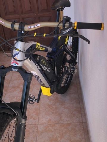 BICI HAIBIKE 7. 0 - foto 2