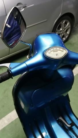 VESPA - 150 S - foto 2