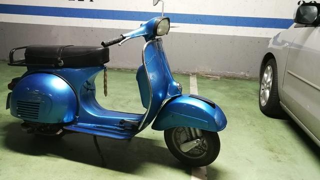 VESPA - 150 S - foto 3