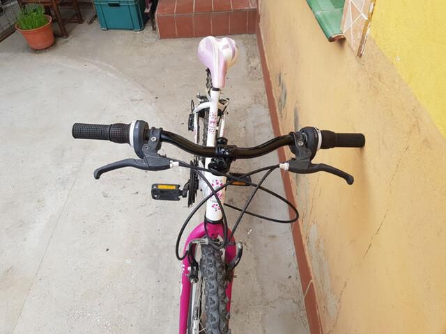 BICICLETA 24 HARD JAIL-TEENS - foto 4