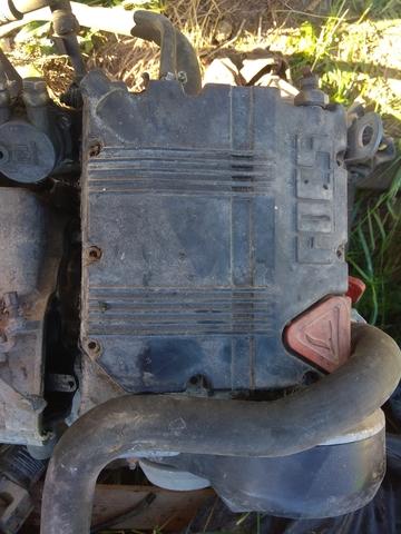 MOTOR LOMBARDINI 502 - foto 2