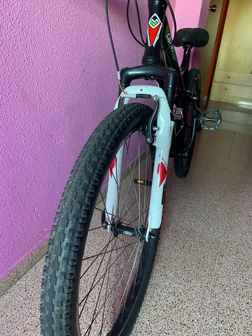 Bicicleta Megamo En Muy Buen Estado