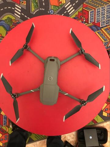 DRON MAVIC ZOOM - foto 1