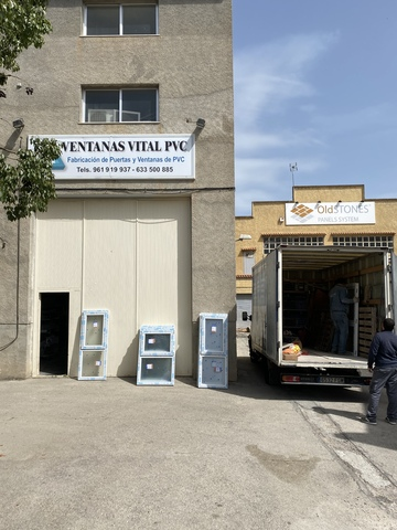 NECESITO UN HOMBRE PARA TALLER DE PVC - foto 1