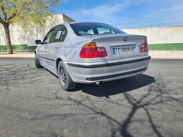 BMW - SERIE 3 - foto 5
