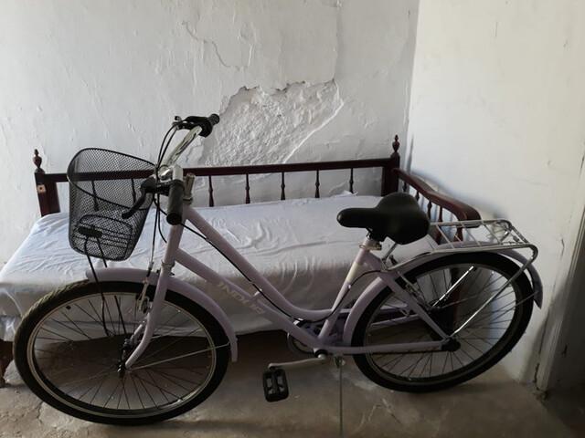 Bicicleta Clasica Casi Nueva