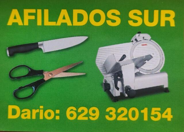 TRASPASO EMPRESA DE AFILADOS PROFESIONAL - foto 1