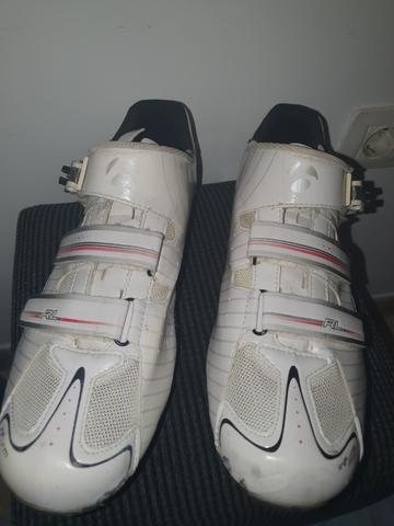 Zapatos De Carbono Para Bici