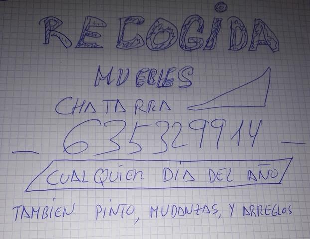 CHICO ESPAÑOL CON GANAS DE TRABAJAR - foto 1