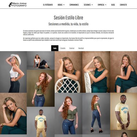 DISEÑO WEB ONLINE | DISEÑADORES GRÁFICOS - foto 6