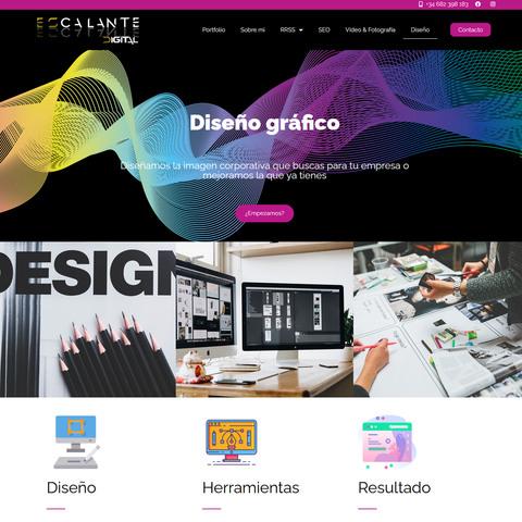 DISEÑO WEB ONLINE | DISEÑADORES GRÁFICOS - foto 1