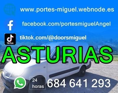 PORTES A ASTURIAS DESDE GALICIA - foto 6