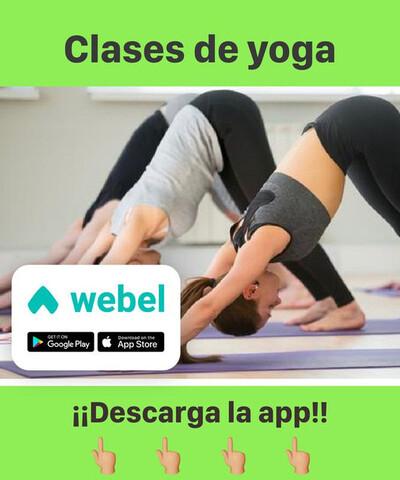 CLASES DE YOGA A DOMICILIO - foto 1