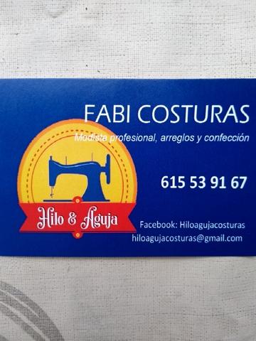 COSTURERA PROFESIONAL - foto 1