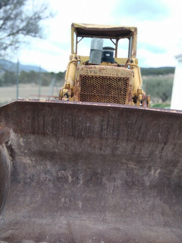 PALA CARGADORA CATERPILLAR 977 L - foto 1