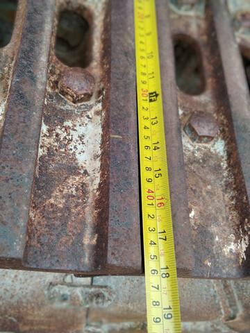 PALA CARGADORA CATERPILLAR 977 L - foto 9