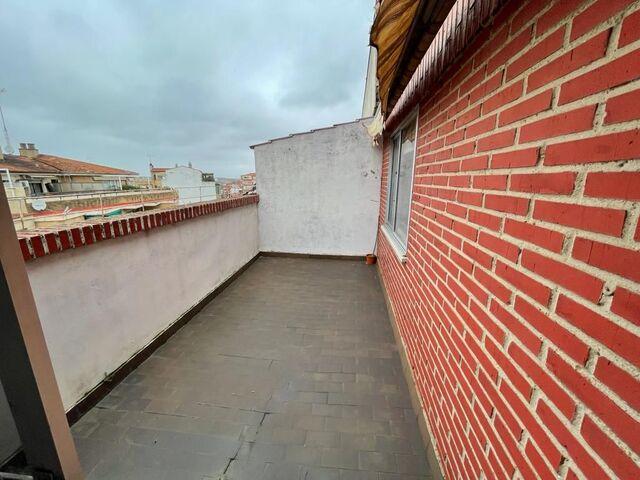 ÁTICO TRES CRUCES-CENTRO - ENSANCHE - foto 3