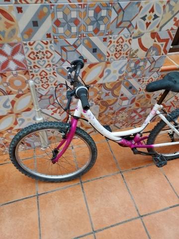 Bicicleta De Paseo Para Mujeres Y Niñas