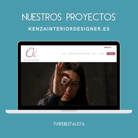 EMPRESA PÁGINAS WEB - foto 1