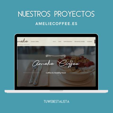 EMPRESA PÁGINAS WEB - foto 2