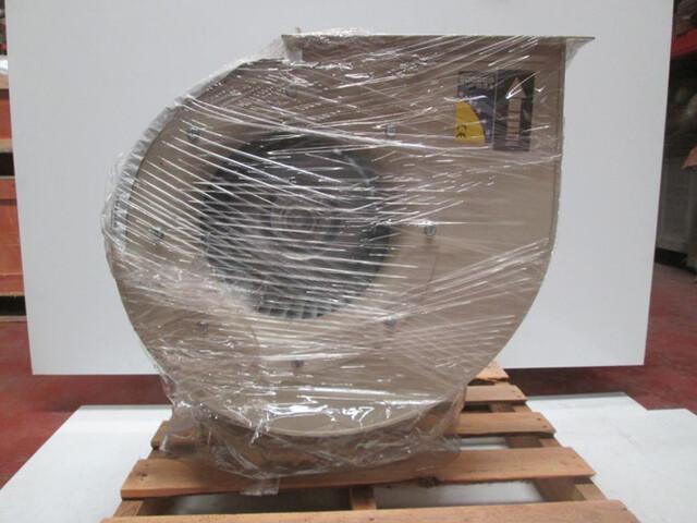 Turbina Sodeca Tcm