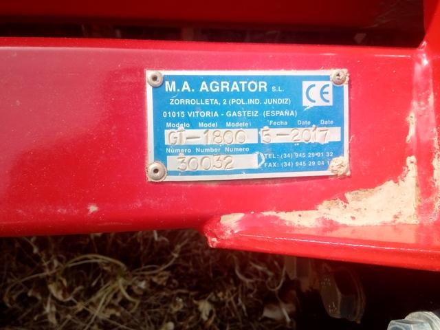 AGRATOR GT - foto 2