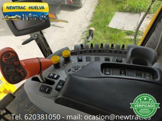 NEW HOLLAND CX 740 - foto 7