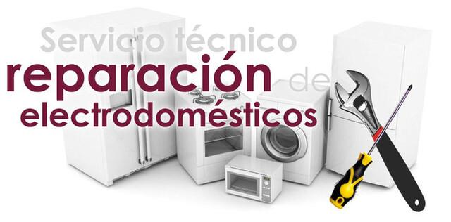 TÉCNICO DE ELECTRODOMÉSTICOS - foto 3