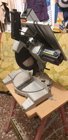 VIRUTEX TM33W INGLETADORA - foto 1