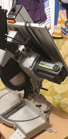 VIRUTEX TM33W INGLETADORA - foto 8