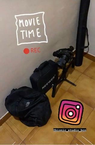GRABACIÓN Y EDICIÓN DE VIDEOCLIPS - foto 2