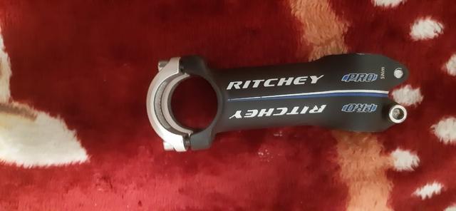 Potencia Bicicleta Ritchey