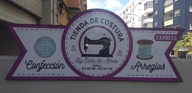 TALLER DE COSTURA ELISA DE ABREU - foto 1