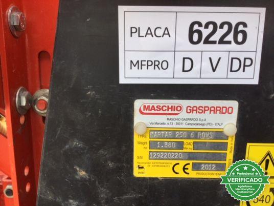 GASPARDO MARTA MTR 6 - foto 2