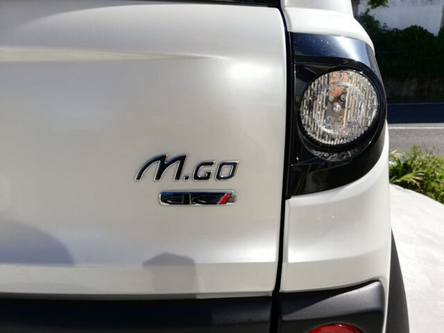 MICROCAR - MGO 6 X DCI - foto 3