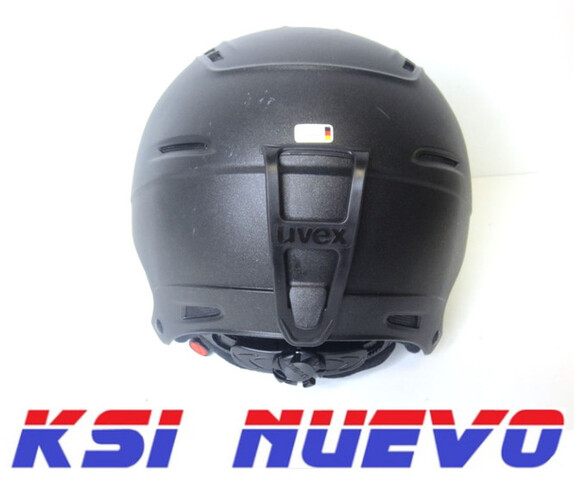 CASCO DE NIEVE UVEX T/56-59CM - foto 2
