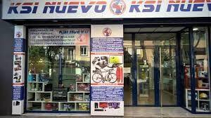 CASCO DE NIEVE UVEX T/56-59CM - foto 4