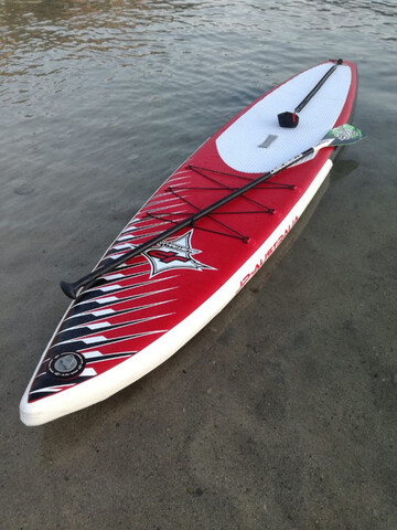 PADDLE SURF HINCHABLE - foto 1