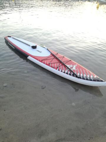 PADDLE SURF HINCHABLE - foto 2