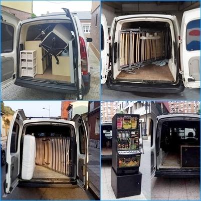 PORTES DESDE IKEA - foto 2