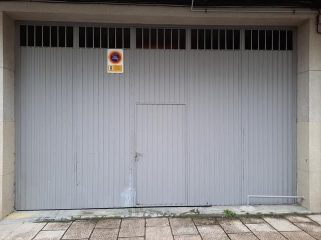 Puerta Chapa Pegaso
