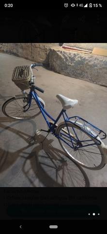 BICICLETA PASEO VINTAGE - foto 2