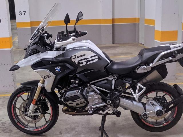 BMW - R 1200 GS - foto 2
