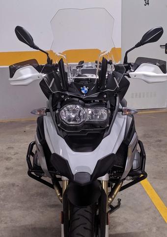 BMW - R 1200 GS - foto 4