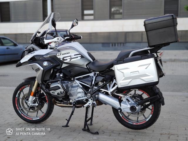 BMW - R 1200 GS - foto 1