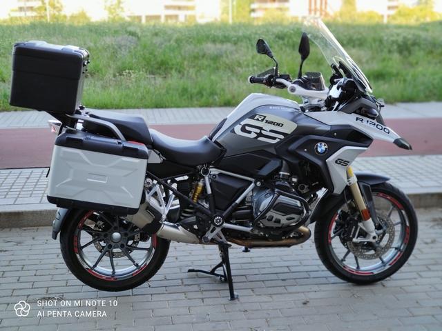 BMW - R 1200 GS - foto 7